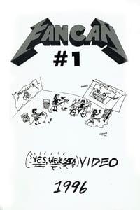 Metallica: Fan Can 1