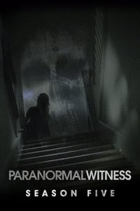 Paranormal Witness S05E12