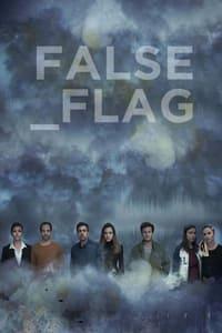 copertina serie tv False+Flag 2015