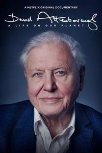 David Attenborough: une vie sur notre planète