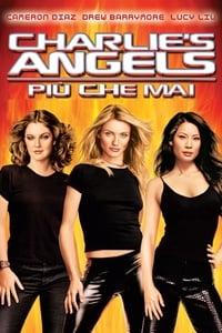 copertina film Charlie%27s+Angels+-+Pi%C3%B9+che+mai 2003