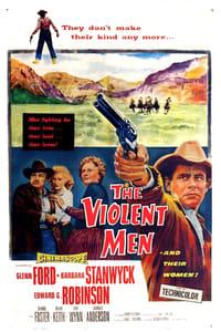 The Violent Men
