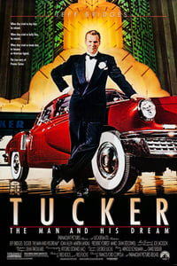 Tucker : l'homme et son rêve (1988)