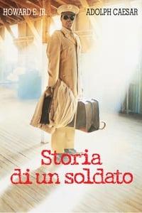 copertina film Storia+di+un+soldato 1984