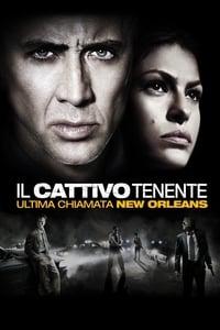 copertina film Il+cattivo+tenente+-+Ultima+chiamata+New+Orleans 2009