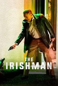 copertina film The+Irishman 2019