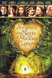 copertina film Sogno+di+una+notte+di+mezza+estate 1999