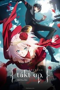 copertina serie tv Takt+Op.+Destiny 2021