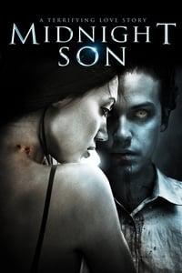 copertina film Midnight+Son 2011