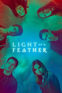 copertina serie tv Light+as+a+Feather 2018