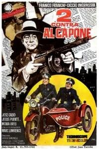 copertina film Due+mafiosi+contro+Al+Capone 1966