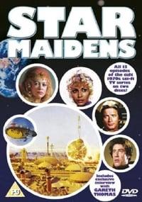 Star Maidens (1976)