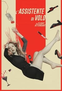 copertina serie tv L%27assistente+di+volo+-+The+Flight+Attendant 2020