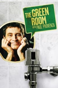 The Green Room with Paul Provenza (2010)