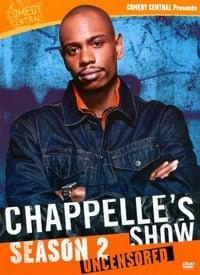 Chappelle's Show S02E13