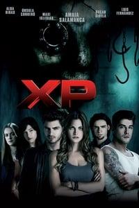 copertina film Paranormal+Xperience 2011
