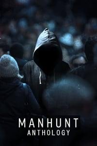 copertina serie tv Manhunt 2017