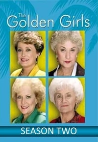 The Golden Girls S02E19