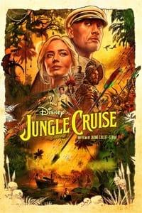 copertina film Jungle+Cruise 2021