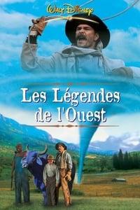 Les Légendes de l'Ouest (1995)