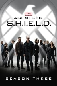 Marvel's Agents of S.H.I.E.L.D. S03E08