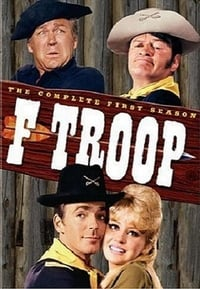 F Troop S01E34