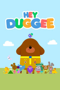 copertina serie tv Oi%2C+Duggee%21 2015
