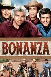 copertina serie tv Bonanza 1959