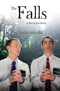 copertina film The+Falls 2012