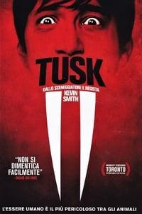 copertina film Tusk 2014