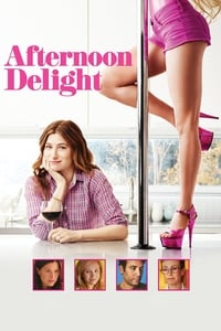 copertina film Afternoon+Delight 2013