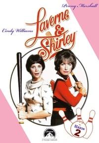 Laverne & Shirley S02E23