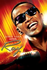 copertina film Ray 2004