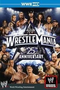 WWE WrestleMania XXV (2009)
