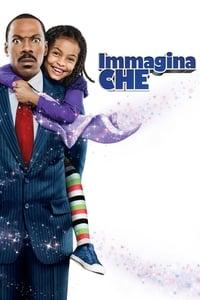 copertina film Immagina+che 2009