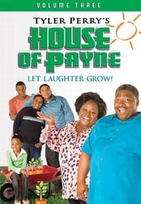 Tyler Perry's House of Payne S03E20