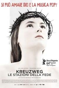 copertina film Kreuzweg+-+Le+stazioni+della+fede 2014