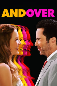 copertina film Andover 2018