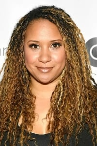 Tracie Thoms as Dr. Larson in Straight Up