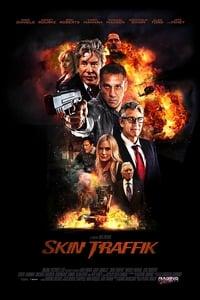 copertina film Skin+Traffik 2015