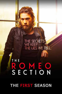 The Romeo Section S01E10