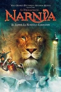 copertina film Le+cronache+di+Narnia+-+Il+leone%2C+la+strega+e+l%27armadio 2005