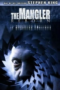 copertina film The+Mangler+Reborn 2005