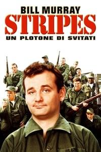 copertina film Stripes+-+Un+plotone+di+svitati 1981
