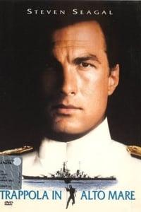 copertina film Trappola+in+alto+mare 1992