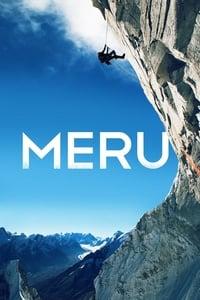 copertina film Meru 2015