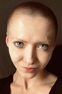 Anastasia Zabarchuk