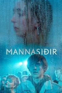 copertina serie tv Mannasi%C3%B0ir 2018