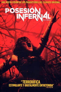 Posesión infernal (Evil Dead) (2013)