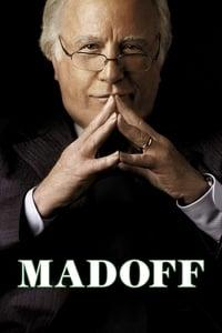 copertina serie tv Madoff 2016